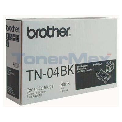 BROTHER HL-2700CN TONER BLACK